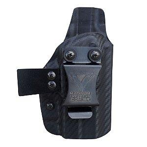 Coldre Interno IWB Kydex MD1 SC E MD2 SC (XODÓ) MC-SLIM013 Magnum