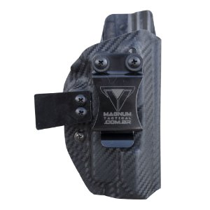 Coldre Interno IWB Kydex TC-MD6 MC-SLIM017 Magnum