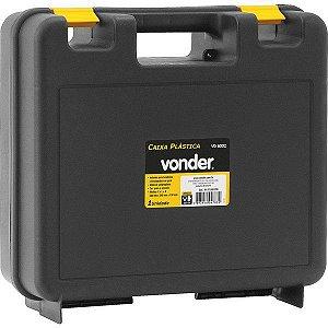 Caixa Plástica Organizadora de Ferramentas VD-6002 Vonder