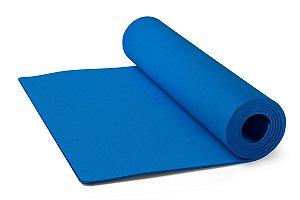 Tapete em EVA para Yoga Pilates 200x55x0,5cm