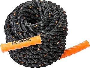 Corda Naval Training - 11,5 Mtr - 34mm Polyester - Liveup Sports