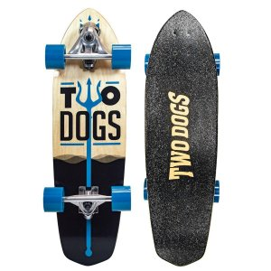 Simulador de Surf Neptuno - tam.  G Two Dogs