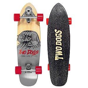 Simulador de Surf Dog - tam. M Two Dogs