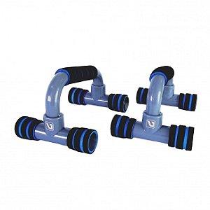 Apoio de Flexão  Exercício Fitness Liveup