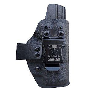 Coldre Interno Iwb Kydex Pistola Taurus  G2C Magnum