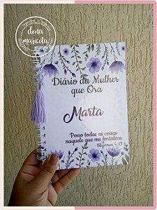 Diario da Mulher que Ora