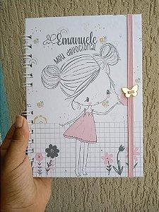 Diario Devocional Meninas