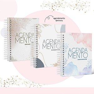 Agenda para agendamento Profissionais da beleza