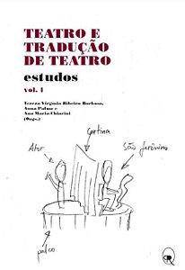 Teatro e tradução de teatro (estudos) - vol. 1
