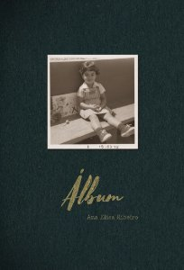 Álbum | Ana Elisa Ribeiro