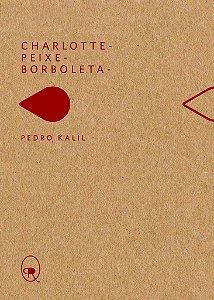 Charlotte-peixe-borboleta | Pedro Kalil