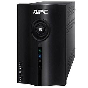 Nobreak APC Back-UPS 1500VA 825W Bivolt BZ1500XLBI-BR