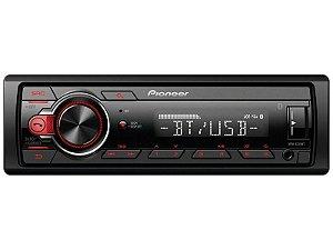 Auto Pioneer MVH-S218BT,Aux,Bluetooth,Viva Voz,USB,AM/FM