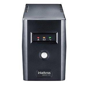 Nobreak Intelbras XNB600VA 4 Tom 120V