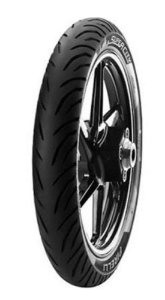 Pneu Moto 90/90-18 M/C Pirelli Super City Camara CG/Factor Tras