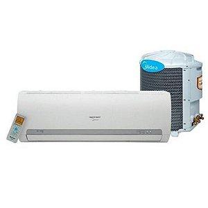 Ar Condicionado Split 18000Btu Springer Midea