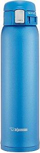 Garrafa Térmica Zojirushi 0.60L Azul SMSD60AM