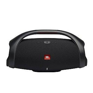 Caixa Som Bluetooth JBL Boombox 2 Preta