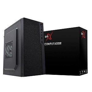 Computador BRX CORP 530 I3 4GB 1TB WINDOWS 10 PRO