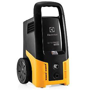 Lavadora Alta Pressão Ultra Wash Electrolux 2200 PSI com Bico Turbo e Engate rápido UWS31