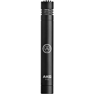 Microfone Akg Perception P170 - Garantia De 1 Ano E Nota