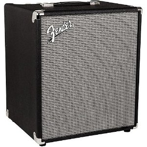 Combo para Baixo Fender Rumble 100 V3