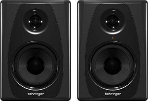 Monitor Behringer Studio 50usb Par