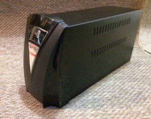 Nobreak Senoidal Puro TSSHARA 1500 VA Ideal para Home Estúdios