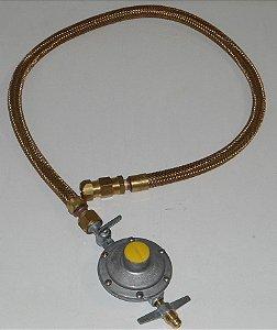 Kit para Instalação de Fogão 1200MM
