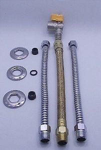 Kit Aquecedor 30 CM - Homologado