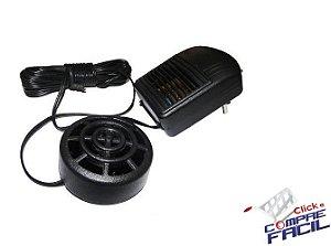 Repelente Eletrônico Ratos e Morcegos alcance 120m²    REPEMAX M&GT