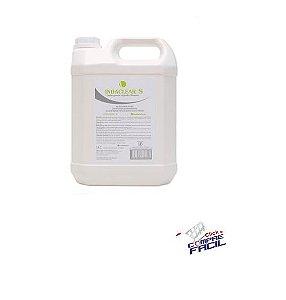 Detergente Neutro Hospitalar PRONTO USO Indaclear S 5 lITROS