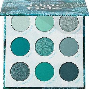 colourpop high tide paleta de sombras
