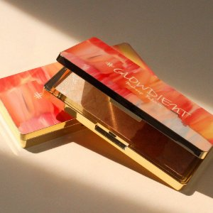 QUEIMA DE ESTOQUE touch in sol pretty filter glowdient iluminador 10g