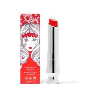BENEFIT California Kissin' ColorBalm Moisturizing lip balm 99 - Poppy