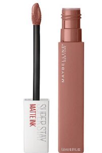Maybelline SuperStay Matte Ink Liq Lipstick 75 FIGHTER