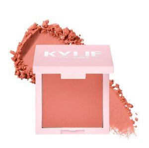 kylie cosmetics 335 BADDIE ON THE BLOCK PRESSED BLUSH POWDER