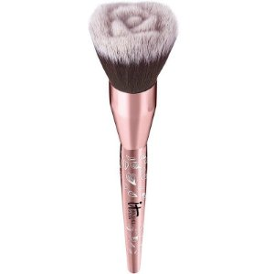 It Cosmetics Limited Edition Flawless Flower Powder Brush 2021 pincel