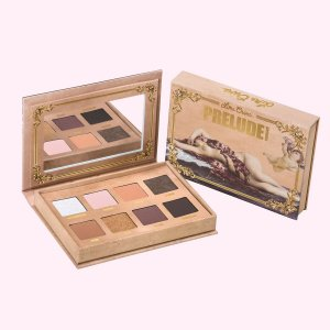 Lime Crime prelude exposed Paleta de Sombras