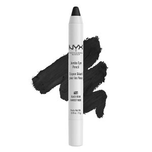 Nyx Jumbo Eye Pencil BLACK BEAN