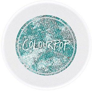Colourpop Super Shock Shadow - FLAMINGO