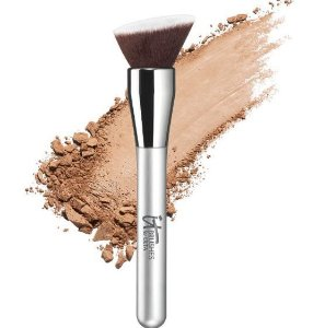 IT Brushes For ULTA Airbrush Complexion Perfection Brush #115 pincel