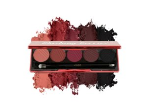 Dose of Colors Blushing Berries Palette