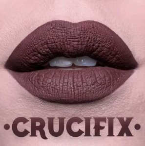Kat Von D Everlasting Liquid Lipstick Matte - CRUCIFIX