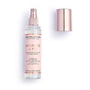Revolution Hydrate & Fix Setting Spray 100ml
