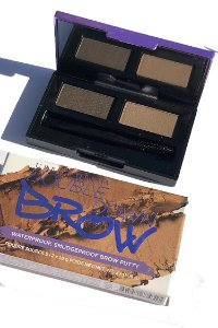 Urban Decay Cosmetics  Double Down Brow TAUPE TRAP