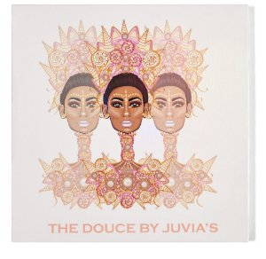 Juvias Place Douce Eyeshadow Palette