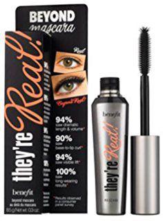 Benefit Cosmetics Mascara Beyond Read!