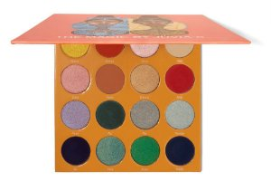Juvia's Place The Magic Mini Paleta de sombras