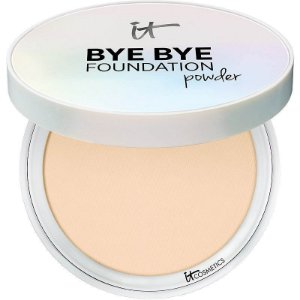 It Cosmetics Bye Bye Foundation Powder - Light 9g